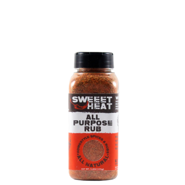 All-Purpose Rub | Homestyle BBQ Rub