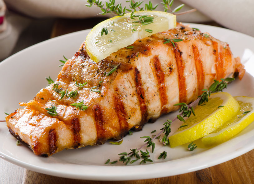 Tips on Cooking Salmon