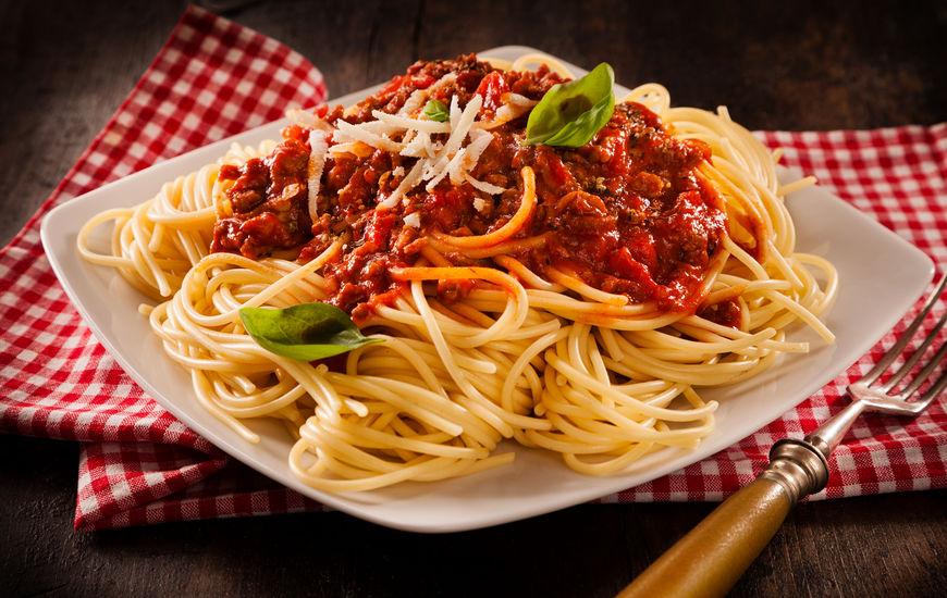 SWEEETHEAT Spaghetti