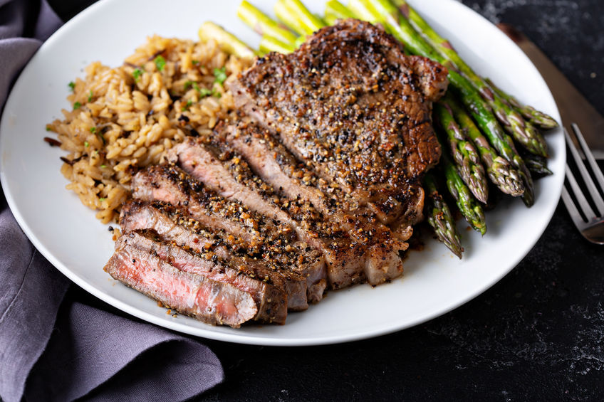 Tips on Cooking Steak